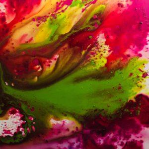 Цветочная симфония